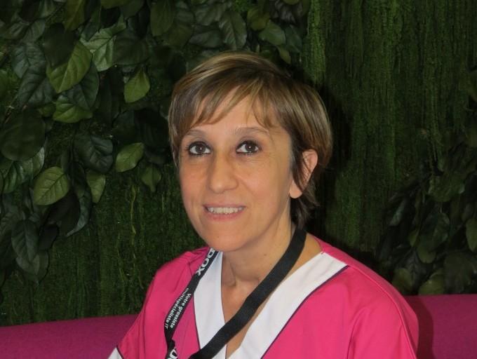Carmen CASTRONOVO