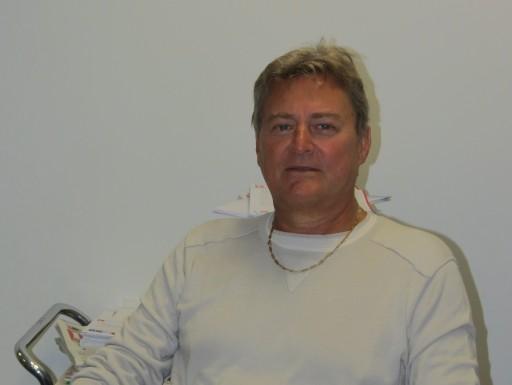 Luc WALTER - Médecin coordonnateur