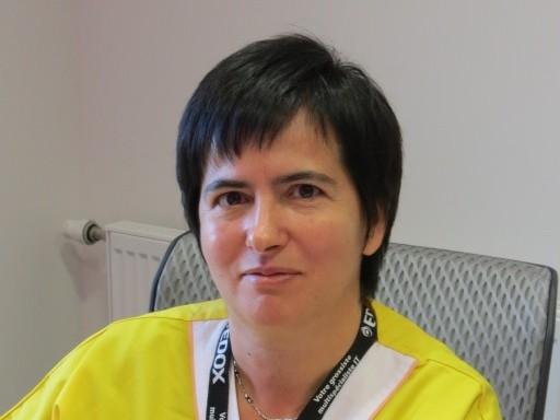 Marie-Odile COLLIN